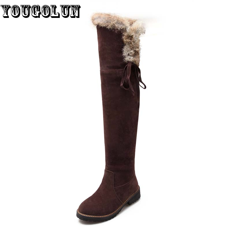 Model  Shoes Women With Soft Ankle Winter Boots From Reliable Shoes Woman