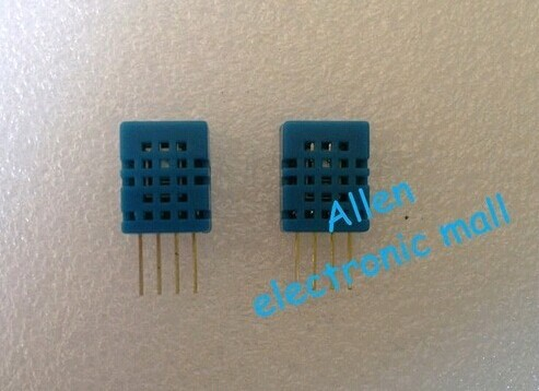 Free Shipping 1PCS DHT11 Digital Temperature and Humidity Sensor for arduino(China (Mainland))
