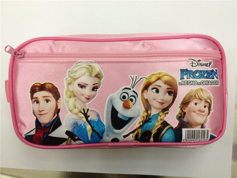 designer bags for kids mr1l  Handmade Hot Sale Kids Fashion pen bag Children's Study Tools Frozen Barbie  Kitty Spider-Man