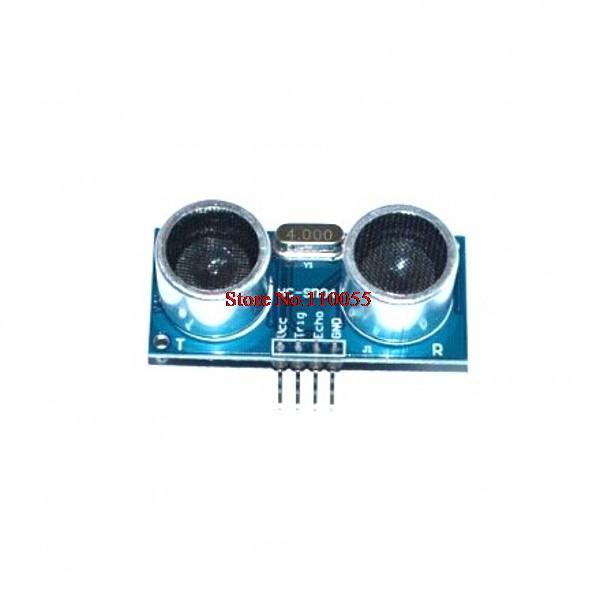 1pcs Ultrasonic Module HC-SR04 Distance Measuring Transducer Sensor( for -Arduino) HC SR04 HCSR04(China (Mainland))