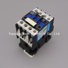 CJX2-1810 18A  switches LC1 AC contactor voltage 380V 220V 110V 36V 24V(China (Mainland))