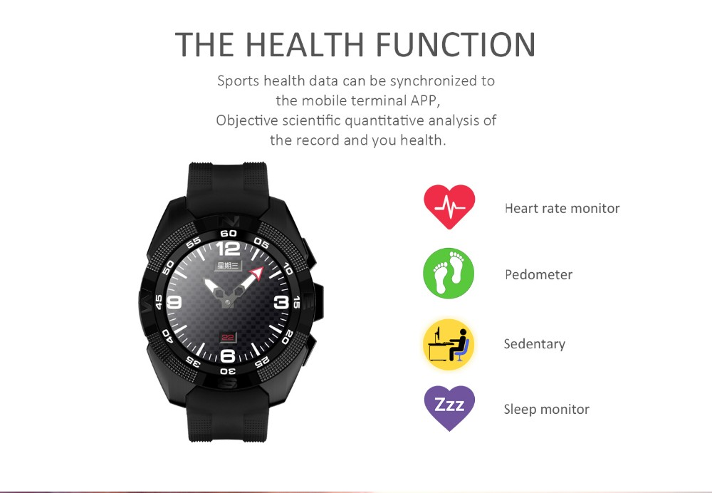 PARAGON Smartwatch Heart rate monitor Wristband Russian Hebrew Korean for xiaomi apple bluetooth Smart watch N10 DZ09 360