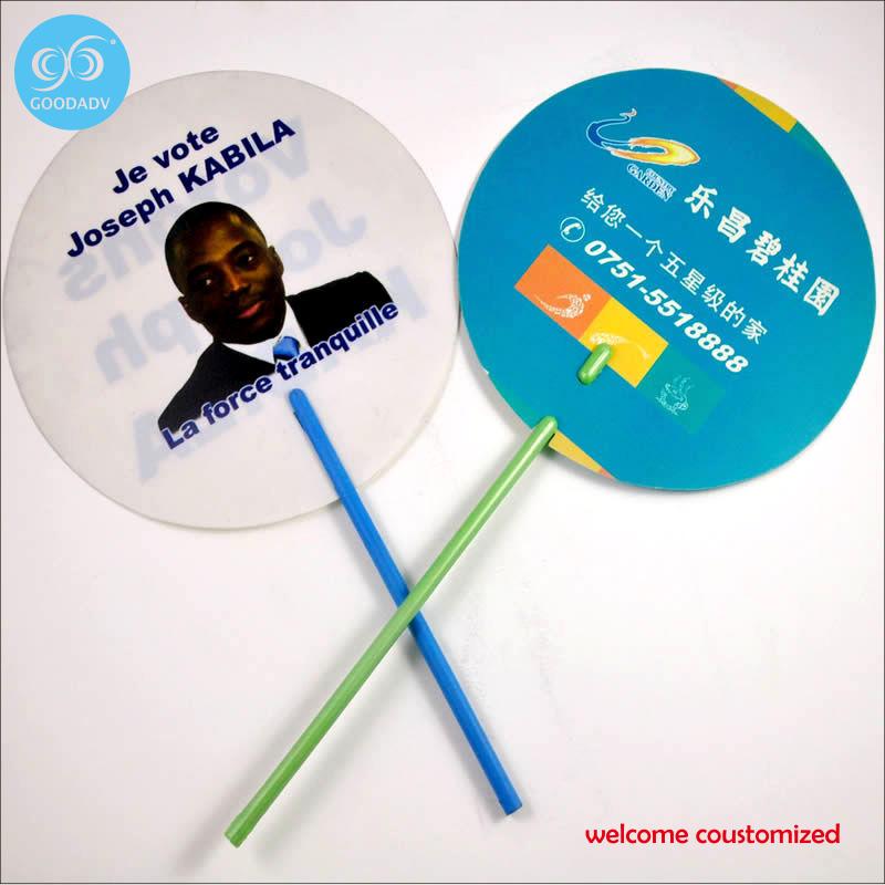 China styles chopsticks hand fans Upscale gift fan Enterprise units promotional fan factory direct cheap custom(China (Mainland))