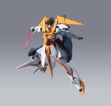 gundam model 1:144 00 HG 15cm Models 1:144 00-50 fully equipped fallen angels variable type Assembled Gundam Model toy GN Drive
