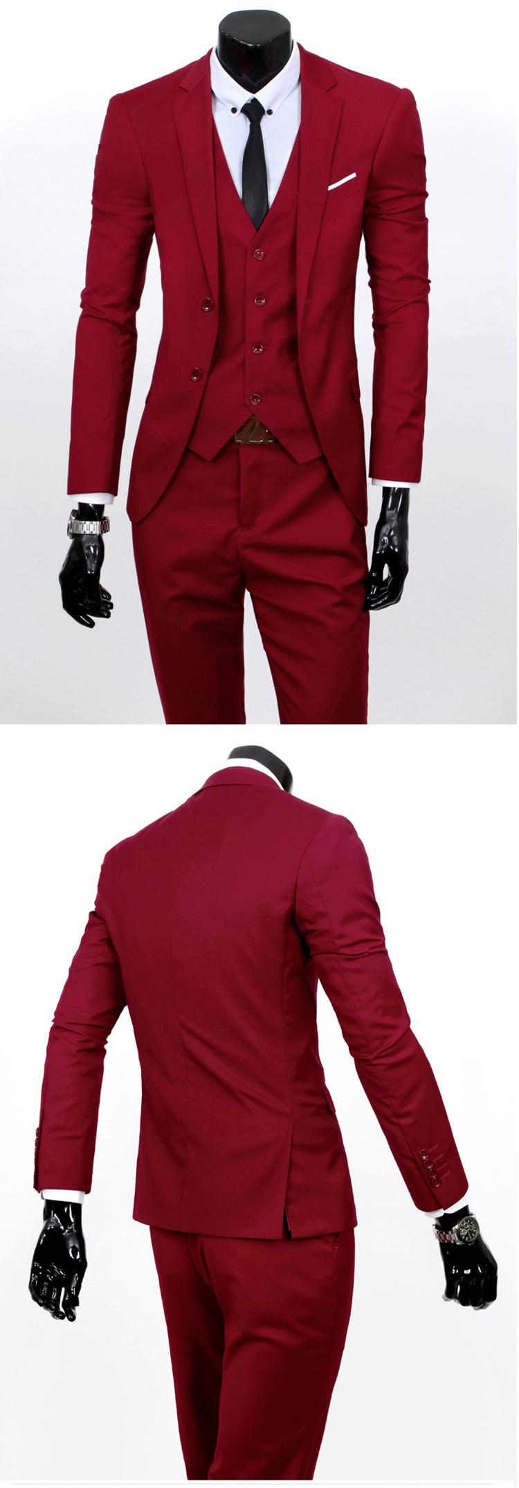 HTB1eBrkPpXXXXcmXVXXq6xXFXXXW - XMY3DWX(jackets+vest+pants) fashion male quality slim high-grade cotton business BLAZER/Men groom dress suit three-piece/jackets