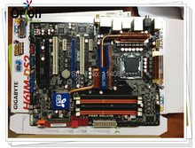 system board for asus P5Q3 Deluxe/WiFi-AP P45 LGA 775  DDR3 desktop motherboard  Professional wholesale(China (Mainland))