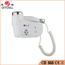 Professional Hair Dryer Wall Mounted Hotel /Household Thermostatic Hairdryer Soldering Hairdressing Equipment 1808-6-P1z10