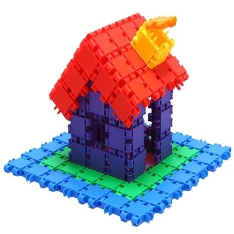 Infant Building Blocks