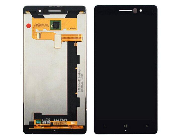 Alibaba China 5pcs New Lcd Screen For Nokia Lumia N830 830 Display And Touch Digitizer Assembly Free Dhl/ems(China (Mainland))