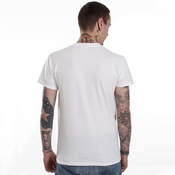600PX White Man Model Back