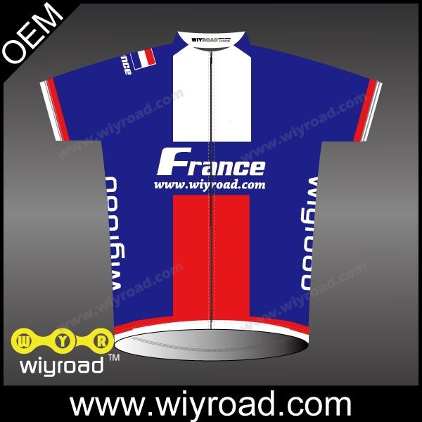 2015 Hot Sales 10 Pieces bike team jerseys/jersey road bike/cycling jersey coolmax(China (Mainland))