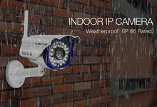 Vstarcam Outdoor Bullet IP Camera for Security Waterproof CCTV Surveillance(China (Mainland))