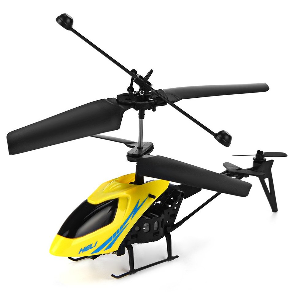 Hot selling MJ 901 Mini Radio Control Helicopter RTF 2CH Electronic Toys PK Wltoys S107G S107 Remote Control Toys(China (Mainland))