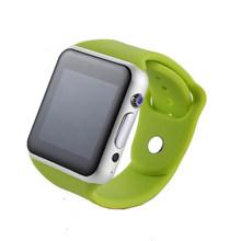 Fashion New Smart Fitness Sports Wrist Watch Clock Q10 with GSM SIM TF Camera Pedometer Calories Counter Sedentary Sleep Monitor
