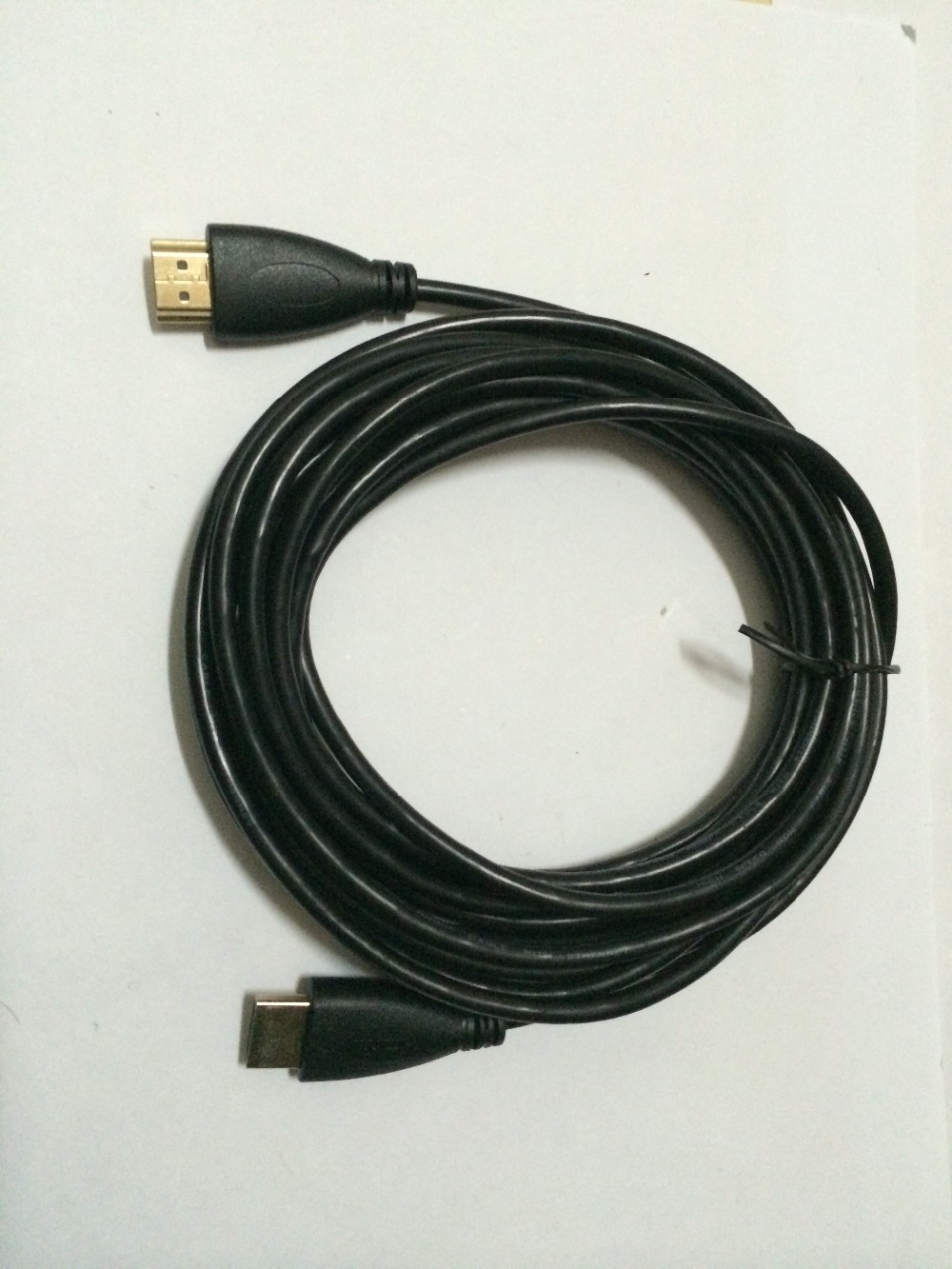 whole sale price hot sale new high quality 5m 16FT hdmi cable 16Feet 5M extension hdmi cable 1.4V 3D 1080P hdmi cable(China (Mainland))