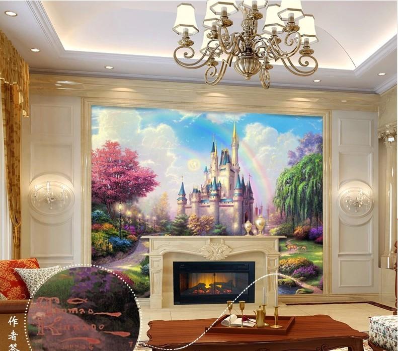 fototapete wohnzimmer modern:Personalizado 3D mural Continental ...