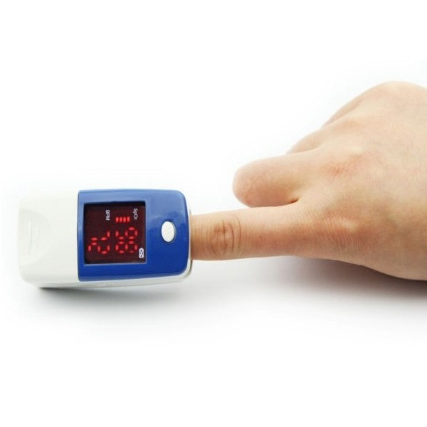 New Arrival New Pulse Oximeter Normal Range Style G3(China (Mainland))