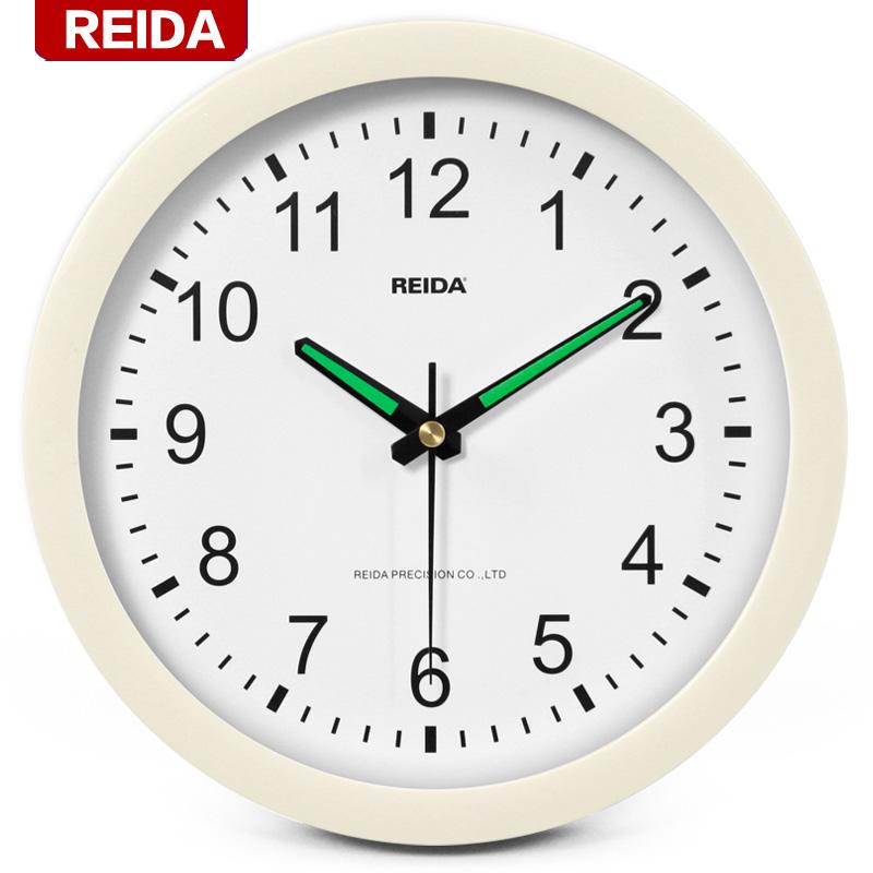 Online Buy Wholesale Luminous Wall Clock From China