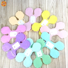 Buy 1PCS Colorful Four Leaf Clover Paper Garlands Home Party Wedding/ Baby Shower /Kids Birthday Party Festival Decoration for $1.32 in AliExpress store