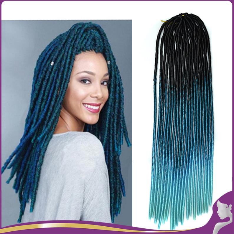 Soft Dread Braid Hair Hairstylegalleries Com