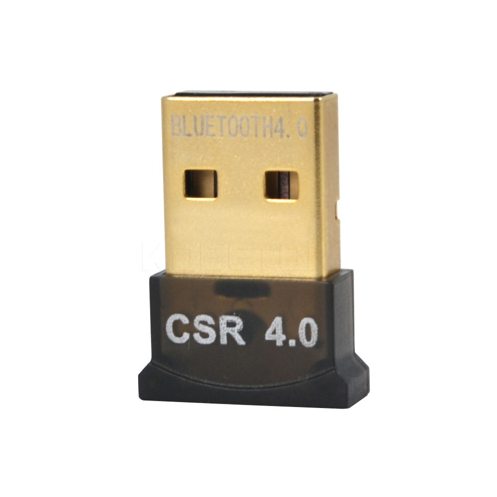 USB 2.0 Bluetooth V 4.0 Adapter Wireless Dongle EDR Adaptor 1-100M Rate: 3Mbps for Win7 Vista XP 32/64 Win8(China (Mainland))