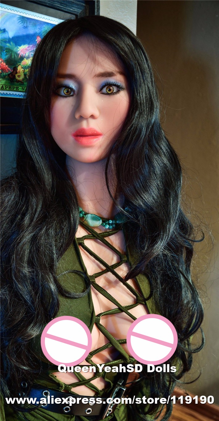 NEW 155cm Top quality full size sex doll, japanese realistic dolls, love doll, sex toys for men silicone dolls