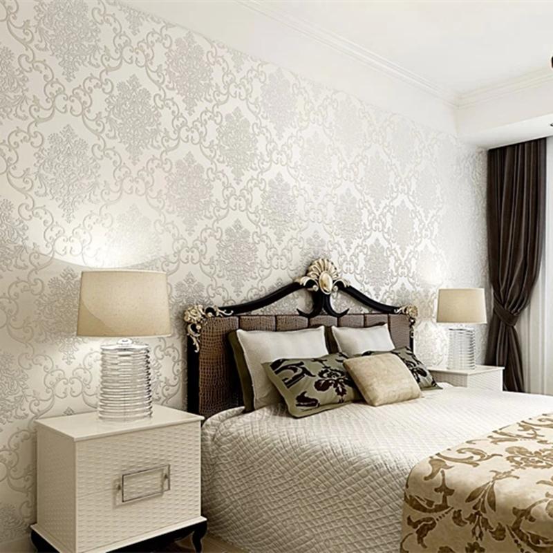 Charming Silver Wallpaper For Bedrooms  12  Soudure Design. Silver Wallpaper For Bedrooms   Eddiemcgrady com