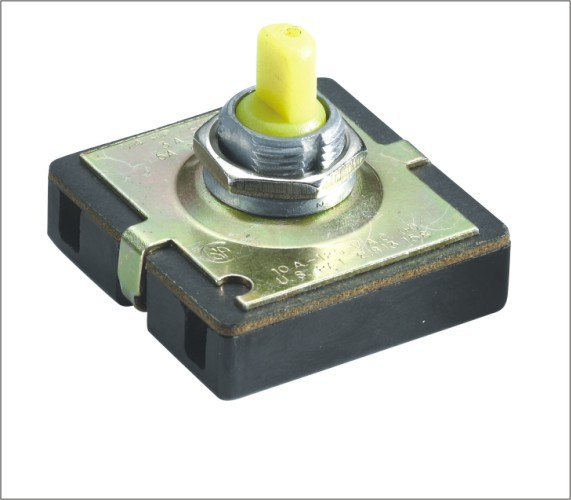 Factory price B3400 series 3 position Rotary switch for fan application.(China (Mainland))