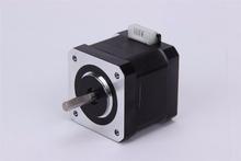 New Nema 17 Stepper Motor bipolar 2 phase 4 leads 40mm 12V 0.4A 0.46Nm(65oz.in) 3D printer motor