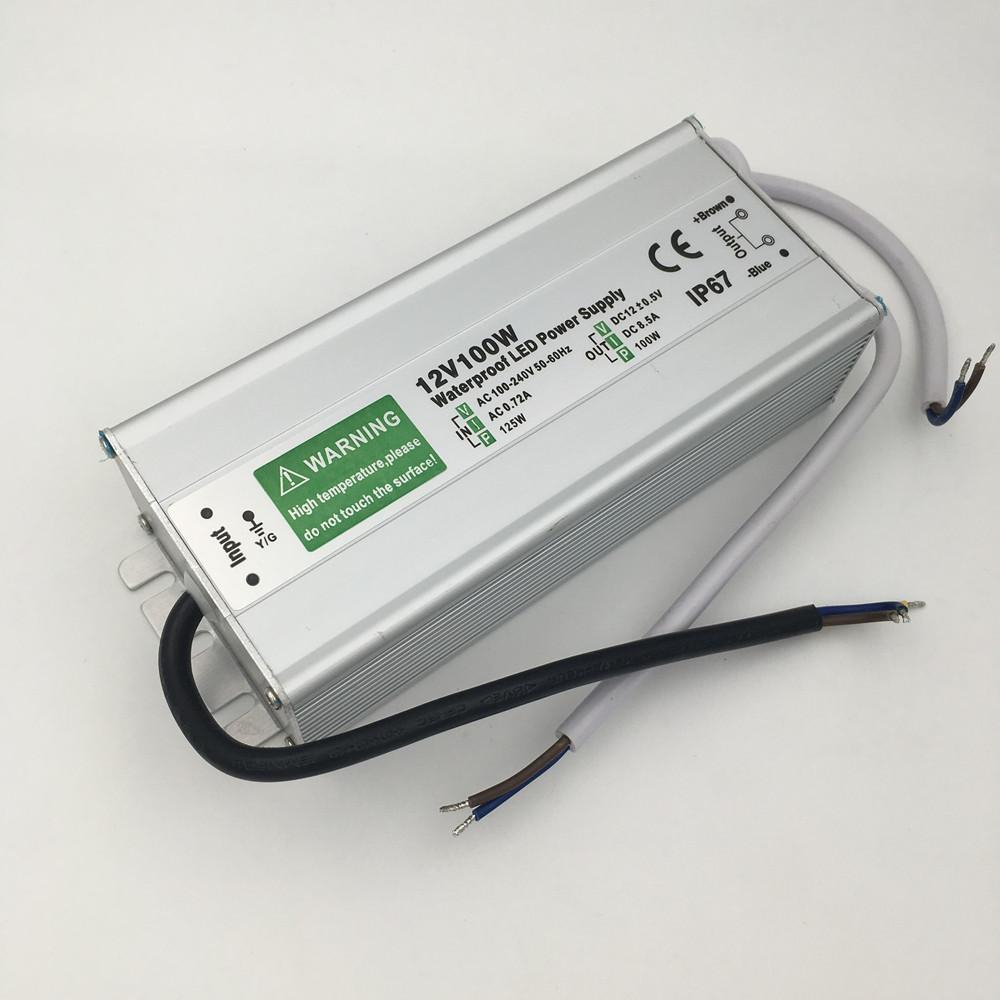 100W Power supply 3