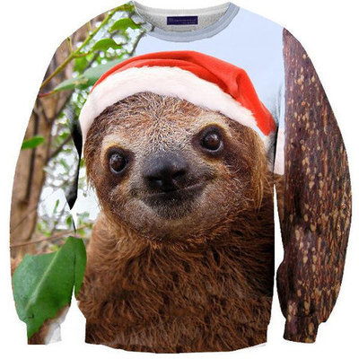 Sweatshirt Animal Tumblr