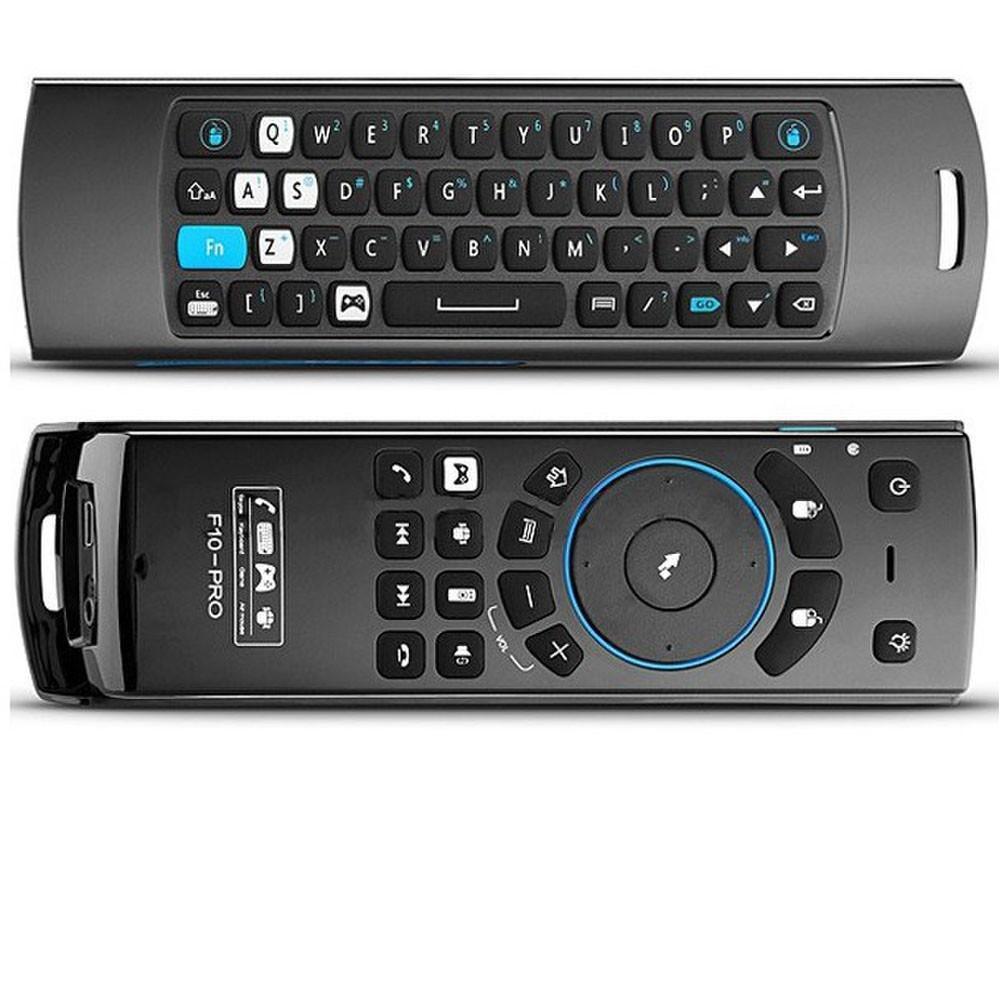 Top best 20pcs lot 3 in 1 wireless keyboard mele f10 fly for Best home office wireless keyboard