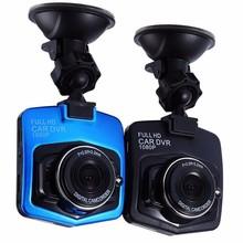 170 Graden 1200 Megapixel Full HD 1080 p Mini Auto DVR Dashcam Video Registrator Recorder g-sensor Night Vision Auto Camera