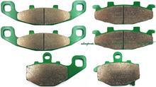 Buy Brake Pads Set KAWASAKI ZR500 ZR 550 ZEPHYR 1993 1994 1995 1996 1997 1998 1999 / ZR400 ZR 400 ZEPHYR 93-95/ ZXR 400 1994 &up for $7.93 in AliExpress store
