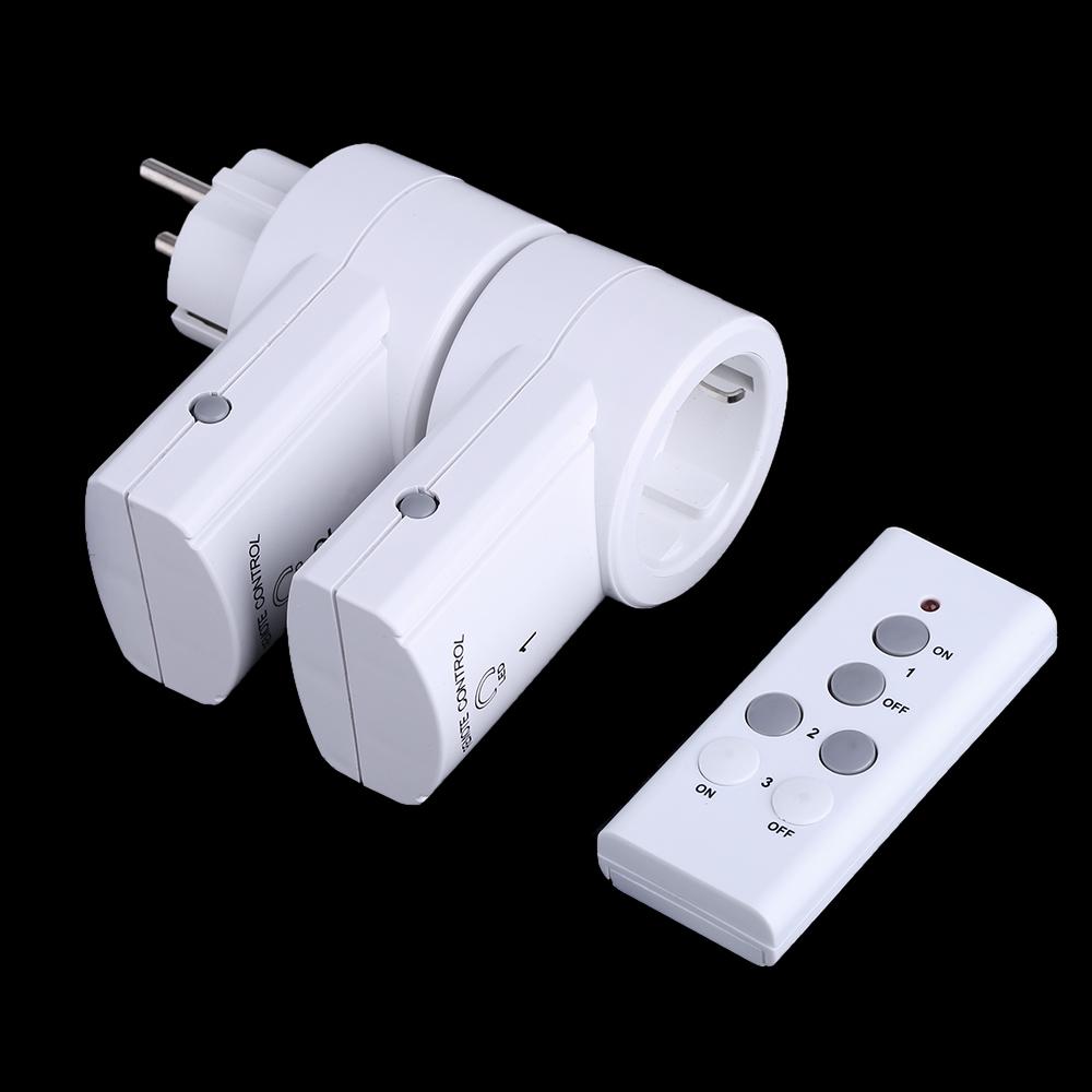 Электрическая вилка OEM 2 Pack 120v/230
