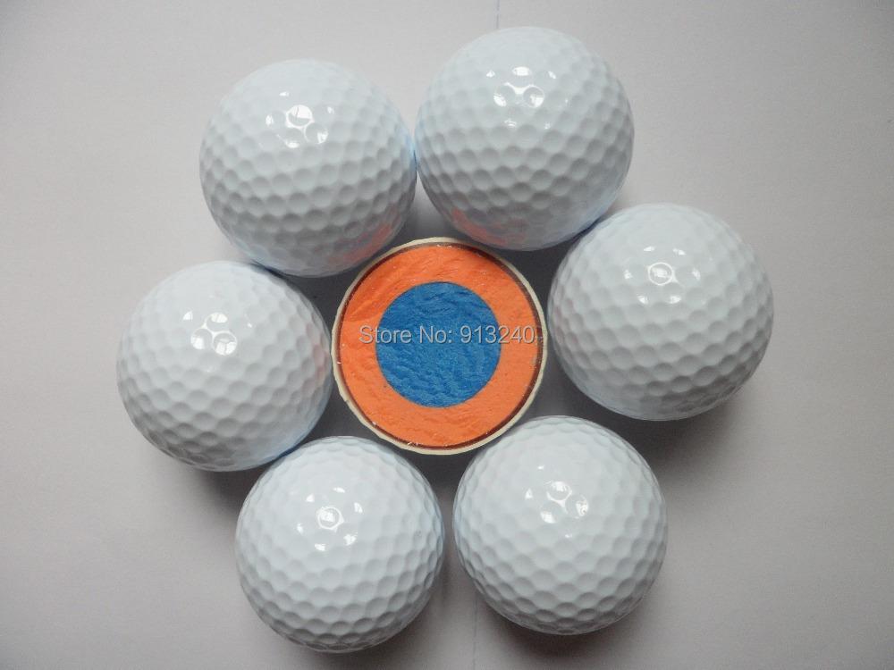 White 4-piece golf tournament balls(China (Mainland))