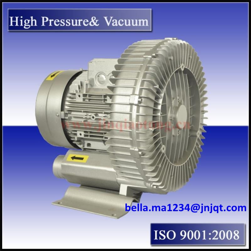 JQT-5500-C Side Channel Blower Vacuum Pump Manufacturer In China Vacuum Cleaner(China (Mainland))