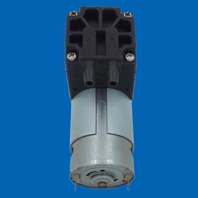 70kpa vacuum 7L/Min brush dc electric Air pressure sprayer pump(China (Mainland))