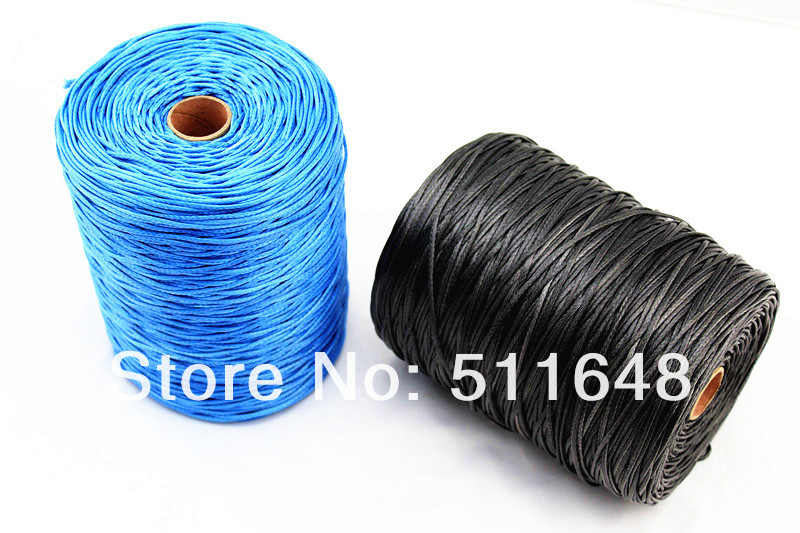 Free Shipping 500M/PCS 700LB Extreme Strong SL Dyneema Fiber KITE LINE 1.8MM 12 strand