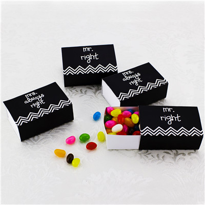 Free shippingNEW ARRIVAL+3 kinds of Thank you Favor Box Small Candy Box Sweet Box Wedding Accessories+100pcs/lot(China (Mainland))