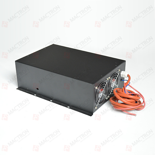 High Quality Black Common 150w Laser Power Supply Using for 100W and 130W And 150W Laser Tube(China (Mainland))