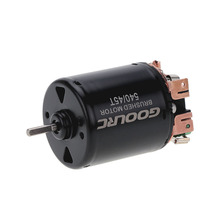 GoolRC 540/45T Brushed Motor for 1/10 RC Car(China (Mainland))
