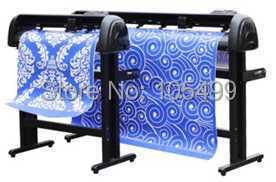 Best price cutting plotter vinyl cutter laser sensor vinyl cutter free shipping(China (Mainland))