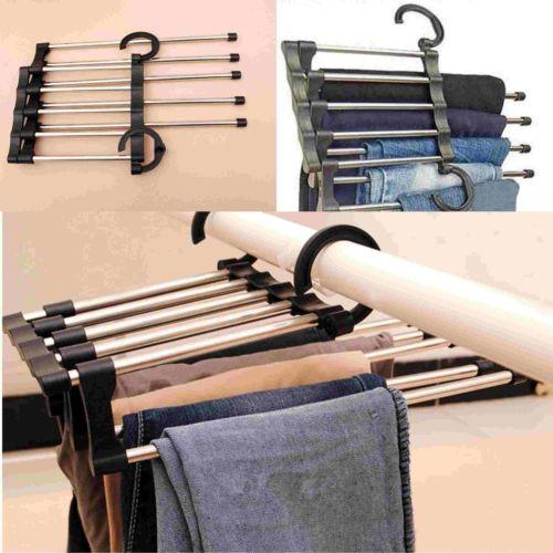 closet pant hangers clothes hanger 1