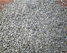 1KG 2 2lb China Yunnan Small green coffee beans 1000g Original coffee slimming tea Green Slimming