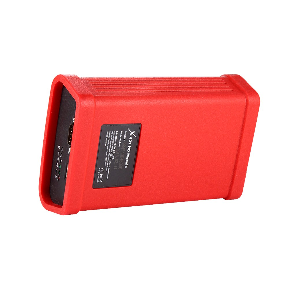X431 Heavy-duty adapter box (7)