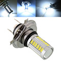 H4 Super Bright Fog Light Headlight Bulb 12W Car Head Lamp Light car styling car light