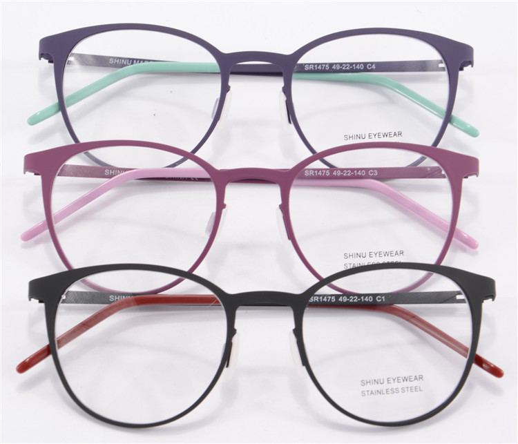 best selling glasses frame eye glasses