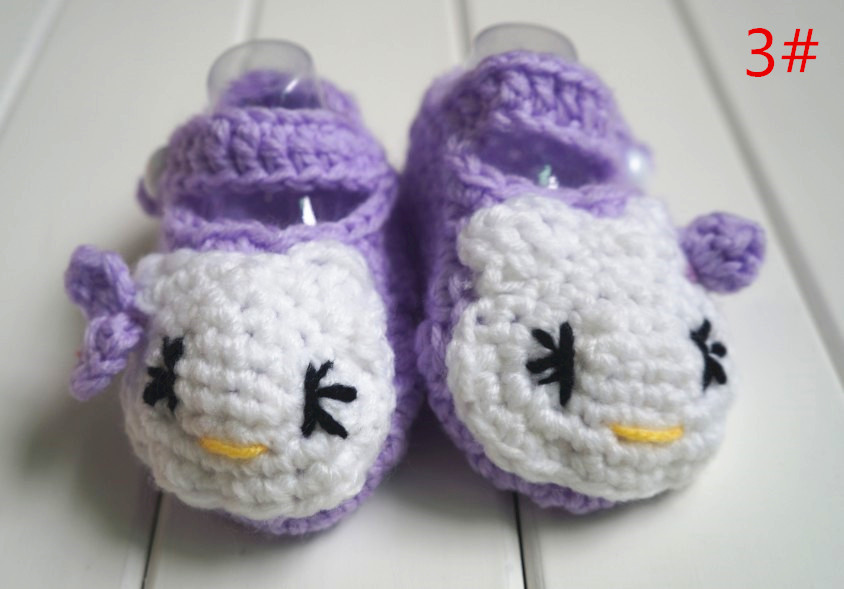 Crochet Pattern Baby Tennis Shoes : Crochet Baby Tennis Shoe Pattern
