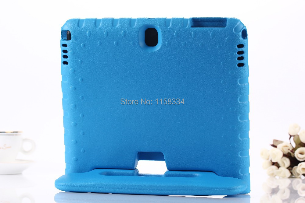 Handle Stand Cover For Kids Rugged Proof Non-toxic Safe Foam Back Case For Samsung Galaxy Note 10.1 P600 2014 Edition Tab Cover<br><br>Aliexpress